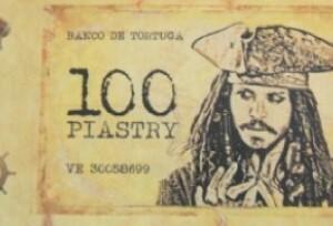 100 пиастров