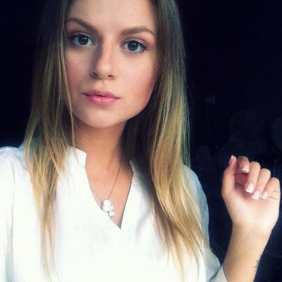 Рисунок профиля (Лена)