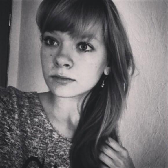 Рисунок профиля (Алина)