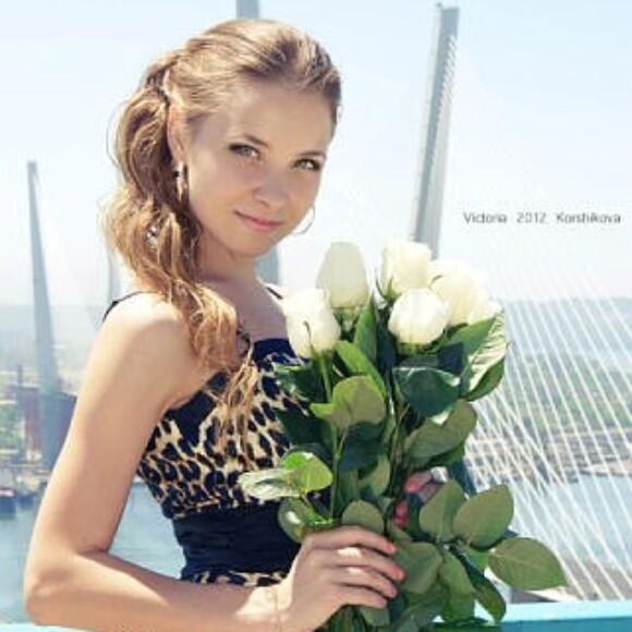 Рисунок профиля (Вероника)
